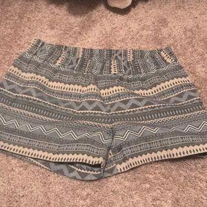 Jcrew shorts